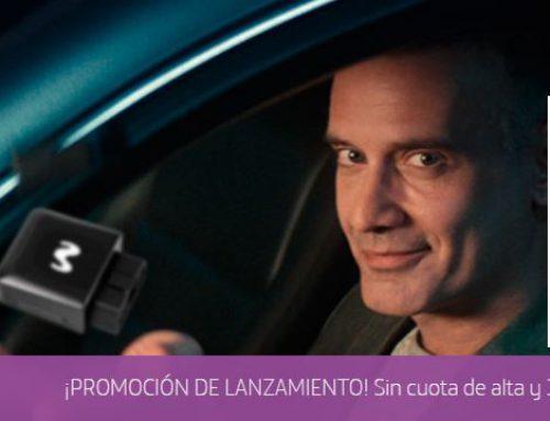 Tu coche conectado, más seguro e inteligente con Movistar Car