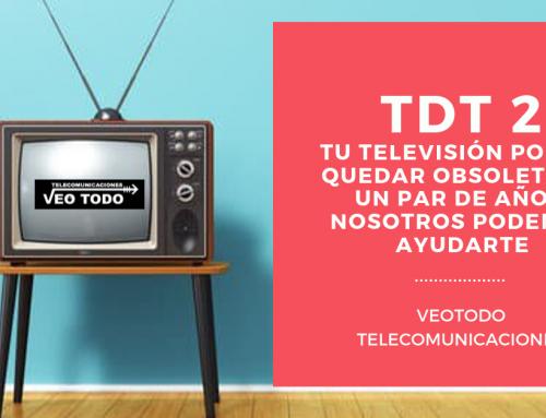 Pueblos de la provincia de Toledo donde se deben resintonizar las televisiones