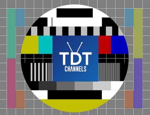 Cuenta atrás para el cambio de frecuencias de la TDT